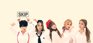 Tahiti Skip Promotional Photo