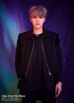 WayV Xiaojun Take Over the Moon teaser photo 2