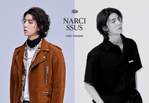 SF9 Hwi Young Narcissus promo photo