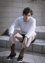 Winner Jinu 2014 SS Teaser Image