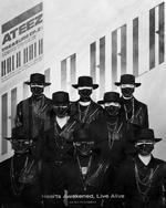 ATEEZ Treasure EP.2 Zero to One performance video poster