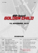 Golden Child Re-boot scheduler