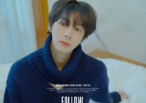 MONSTA X Hyungwon Follow Find You concept photo 4