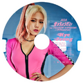 AOA Give Me the Love Hyejeong edition cover.png