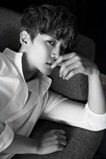 2PM Junho No.5 promo photo