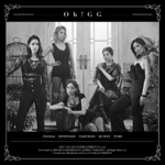 Girls' Generation-Oh!GG Lil' Touch group promo photo