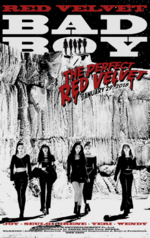 Red Velvet The Perfect Red Velvet Teaser 4