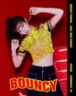 Rocket Punch Suyun Red Punch concept photo 2