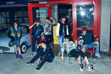 BTOB Move promo photo 1