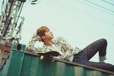 BTS Jin 4th mini album photo 2