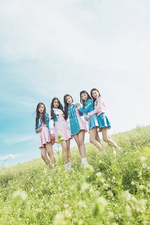 ELRIS debut group teaser photo