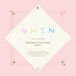 GWSN THE PARK IN THE NIGHT part one cover photo