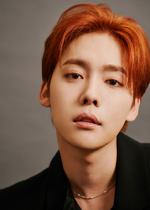 "Jinu WINNER The Best ""Song 4 U"" promotional photo"
