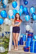 Lovelyz Jeong Ye In Wag-zak concept photo