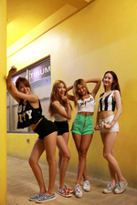 SISTAR Sweet and Sour teaser photo