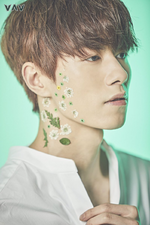 VAV Jacob Flower photo 002
