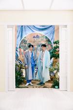 Zico & Kang Daniel group concept photo (1)