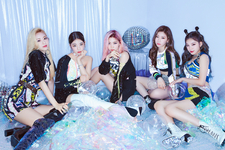 ITZY IT'z Icy group promo photo