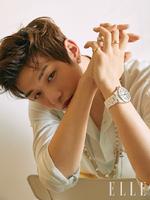 Kang Daniel ELLE Korea July 2018 photo 3