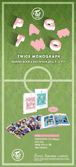 TWICE Page Two Monograph