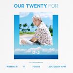Winner Yoon Our Twenty For Teaser Image 2