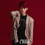 A.C.E Chan Under Cover Because I Want You To Be Mine, Be Mine concept photo 2