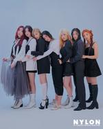 Cignature Nylon Korea 202002 Group Teaser