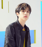 DAY6 Jae The Best Day 2 promotional photo