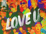 Love U (MONSTA X)
