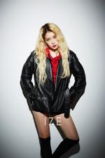 PRISTIN V Rena IZE Magazine June 2018 photo 5