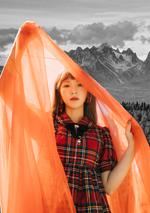 Red Velvet Wendy Peek-A-Boo Teaser 2