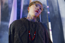 Block B Taeil Remontage promo photo