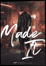 GOT7 Present You Made It teaser photo
