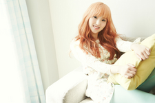 HELLOVENUS Yoonjo Would You Stay For Tea promo photo