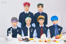 NCT Dream We Young group promo photo