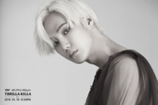 VAV Ayno Thrilla Killa concept photo 5