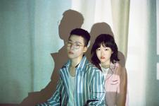Akdong Musician Summer Episode promotional photo