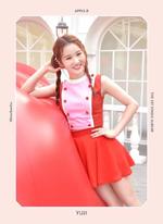 AppleB Yuji Woochuchu promo photo
