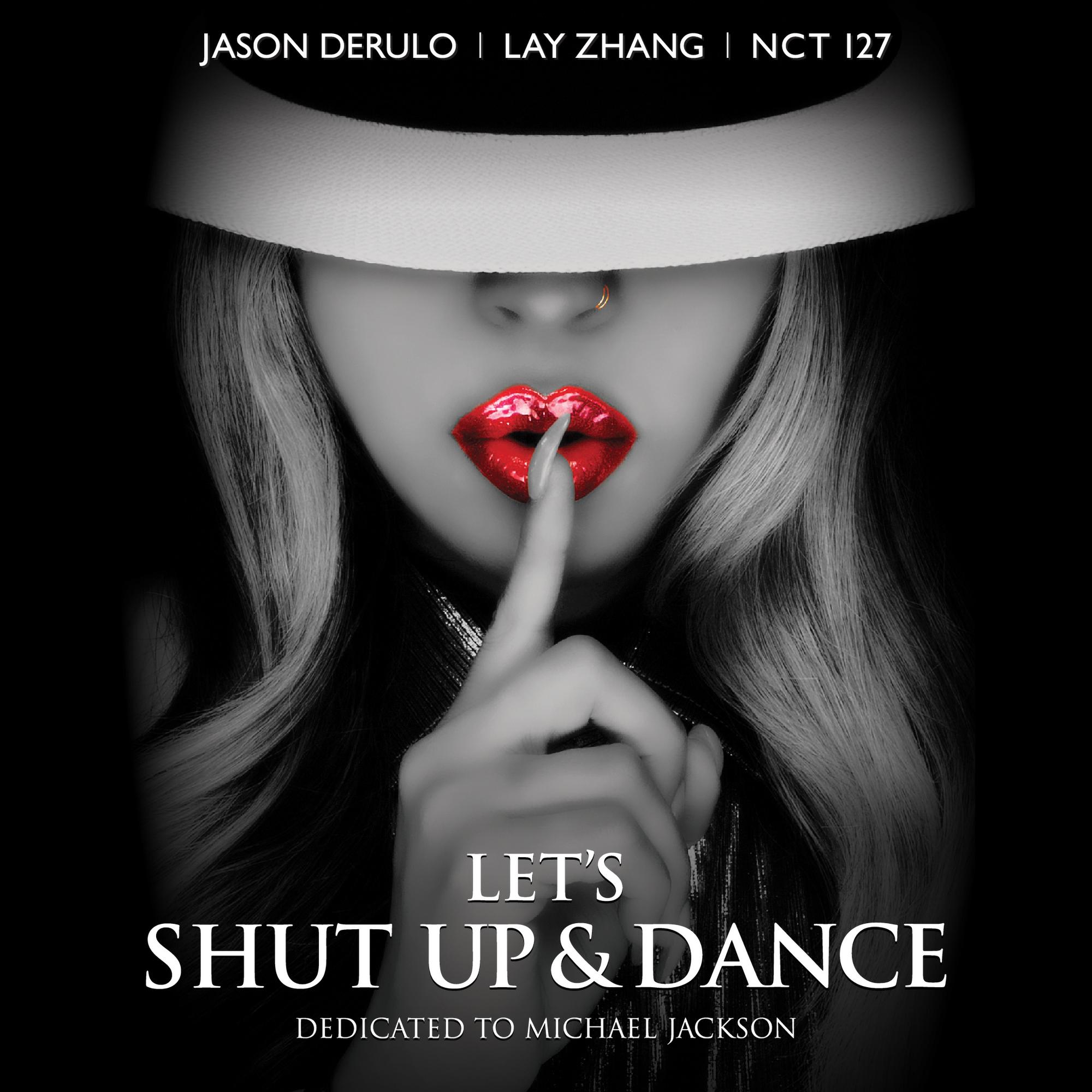 Let's Shut Up & Dance | Kpop Wiki | FANDOM powered by Wikia