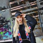 ODD EYE CIRCLE Max & Match JinSoul promotional photo
