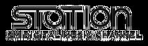 SM STATION Logo