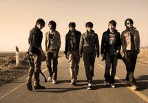 Shinhwa 9th group photo