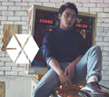 EXO Love Me Right Romantic Universe D.O. edition cover.png