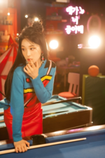 Hashtag Dajeong The Girl Next Door concept photo (3)