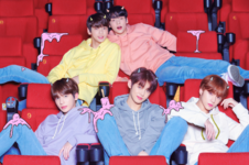 TXT The Dream Chapter Star group concept photo 3