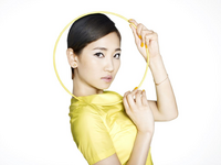 Wonder Girls Yeeun Nobody for Everybody photo