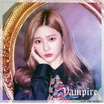 IZONE Vampire WIZONE Edition (Kim Min Ju ver.) cover