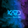 KARD You & Me digital cover art