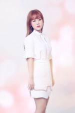 Lovelyz Baby Soul Heal concept photo