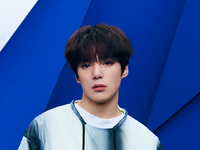 MONSTA X Minhyuk Phenomenon promotional photo